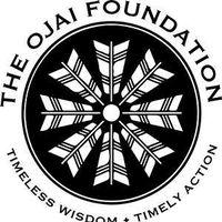 The Ojai Foundation logo