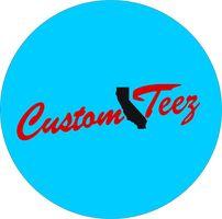 Custom Teez logo