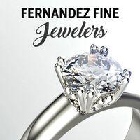 Fernandez Fine Jewelers logo