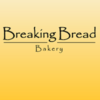 Breaking Bread Bakery Inc logo
