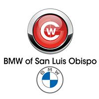 BMW of San Luis Obispo logo
