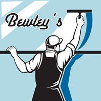 Bewleys Window Cleaning logo