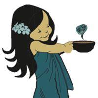 Honey Girl Cafe logo