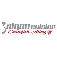 Saigon Cuisine logo