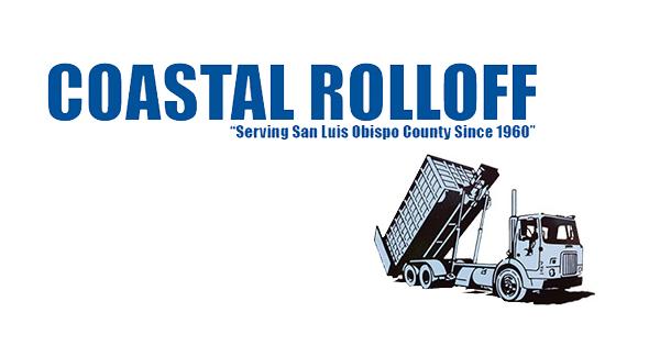 Coastal Rolloff Service logo