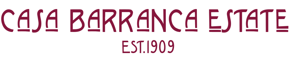 Casa Barranca Winery logo