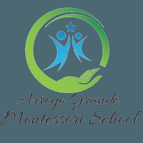 Arroyo Grande Montessori logo