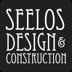 Seelos Design & Construction logo