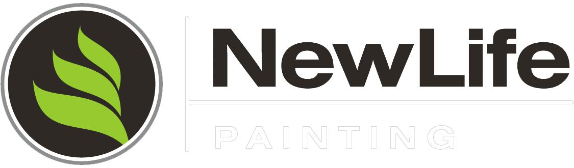 Newlife Painting logo
