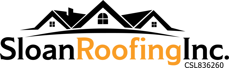 Sloan Roofing logo