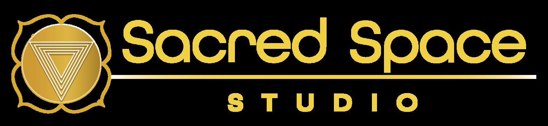 Sacred Space Studio logo