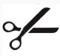 Bootleggers Barbershop logo