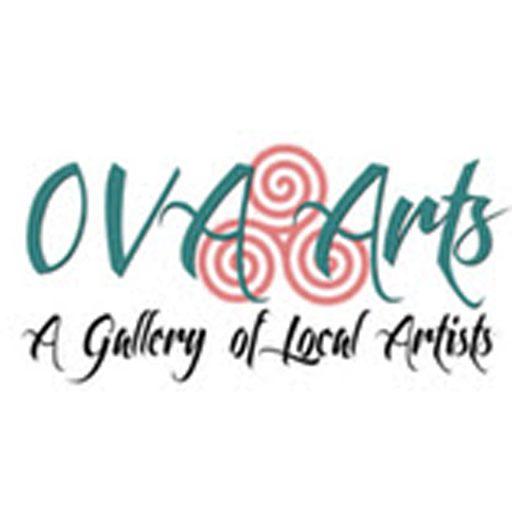 Ova Arts logo
