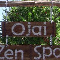 Ojai Zen Spa logo