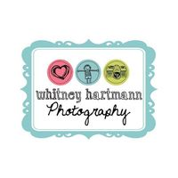 Whitney Hartmann Photography logo