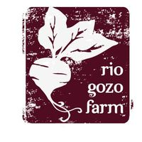 Rio Gozo Farm logo
