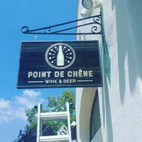 Point de Chene Wine & Beer logo