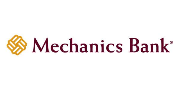 Mechanics Bank - Ojai Valley Branch logo