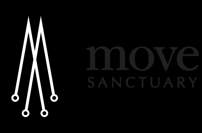 Move Sanctuary logo