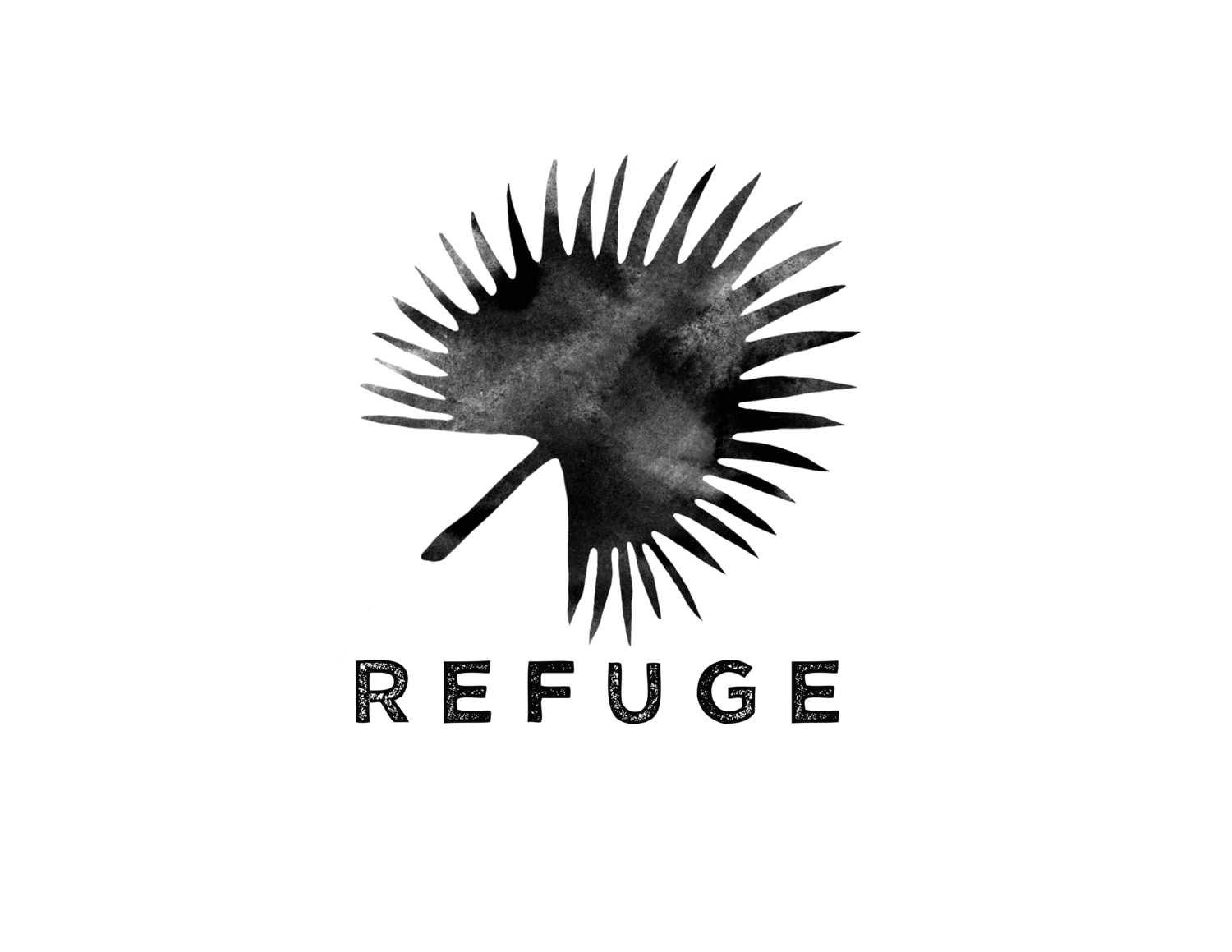 Refuge Boutique Spa logo