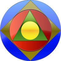 Ojai Valley Alano Club logo