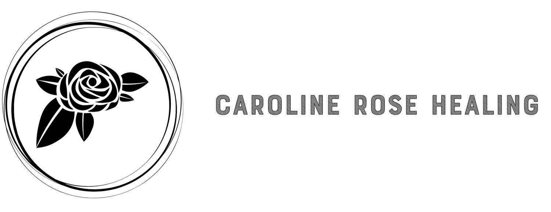 Caroline Rose Stokes LAc logo