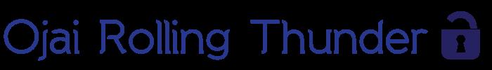 Rolling Thunder Ranch logo