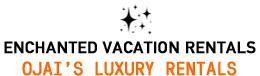Enchanted Vacation Rentals logo