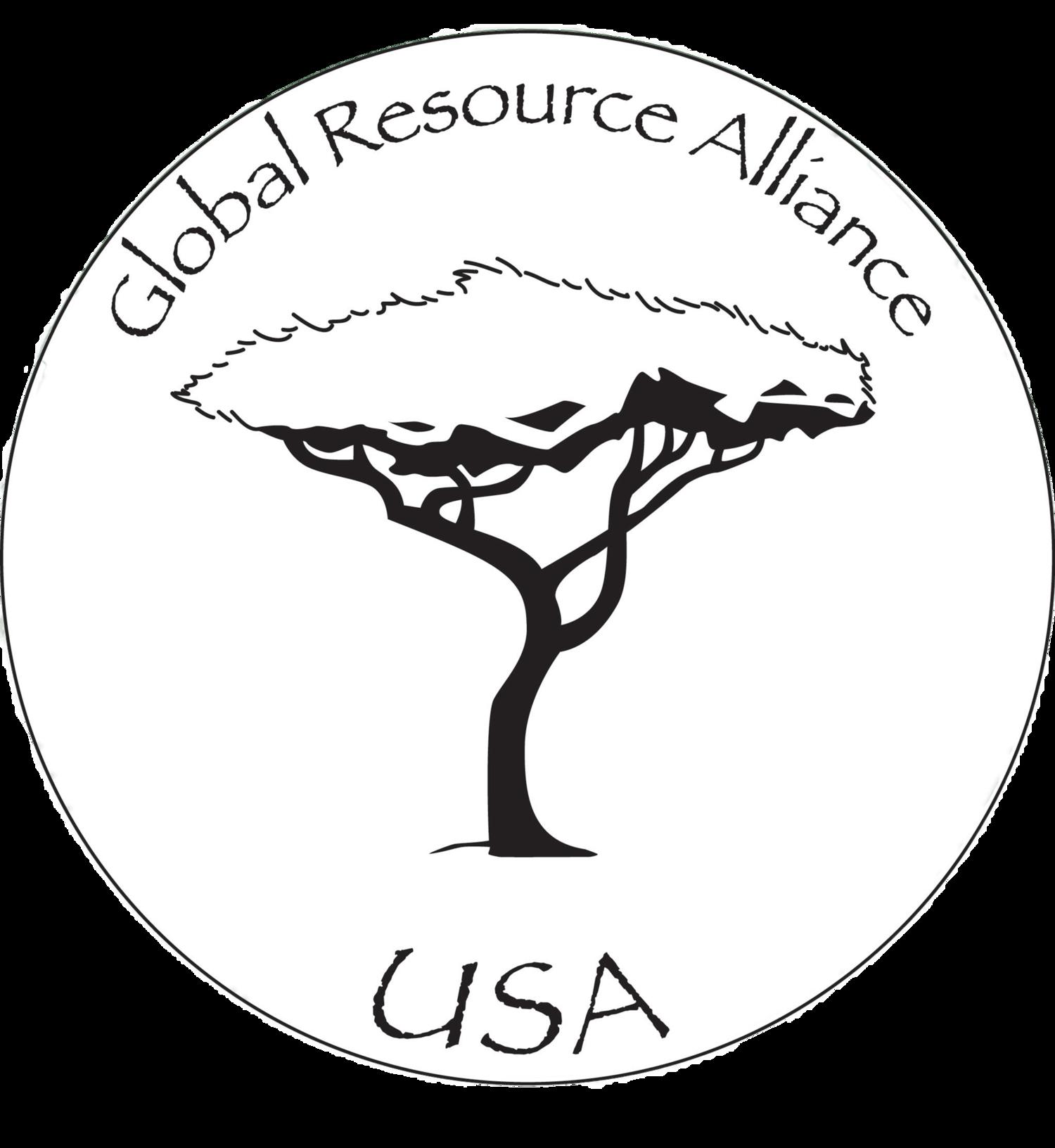 Global Resource Alliance Inc logo