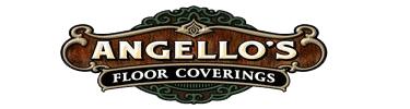 Angello's Floor Coverings logo