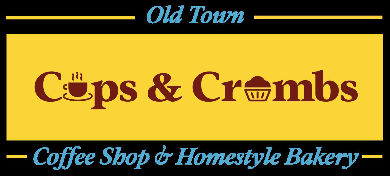 Cups & Crumbs logo