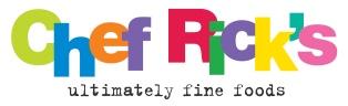 Chef Ricks Ultimately Fine Foods logo