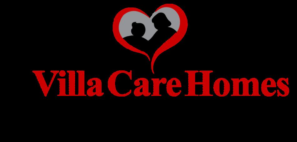 Villa Care Homes logo