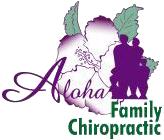 Aloha Family Chiropractic logo