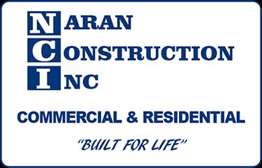 Naran Construction Inc logo