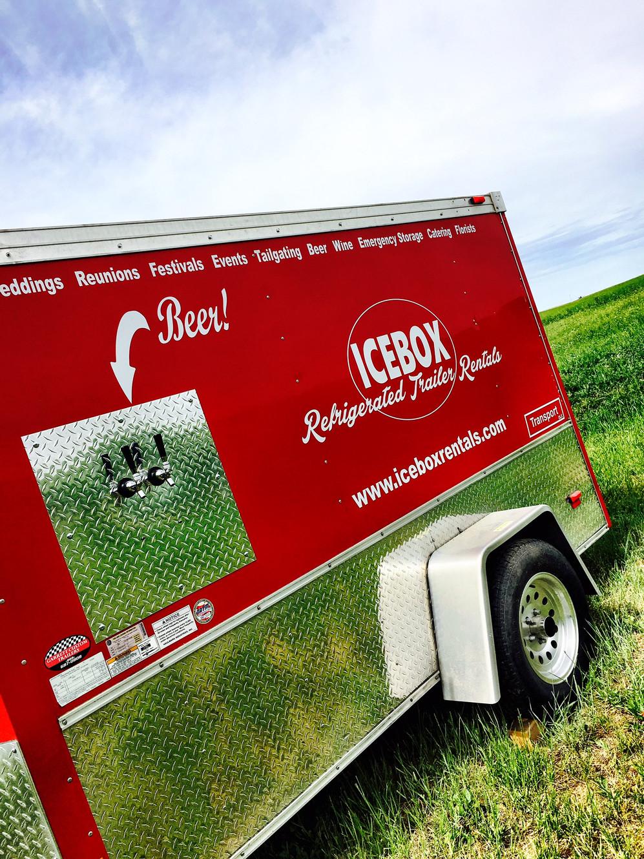 Icebox Rentals logo