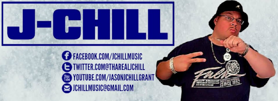 Chill House Ent logo