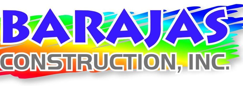 Barajas Construction, Inc logo