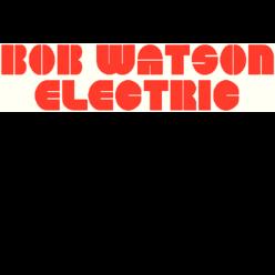 Bob Watson Electric logo