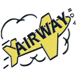 Airway Glass Co logo