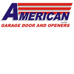 American Garage And Door logo
