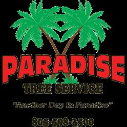 Paradise Tree Service logo