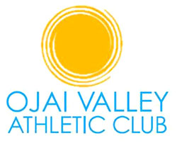 Ojai Valley Athletic Club logo