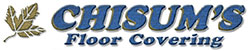 Chisum's Floor Covering logo