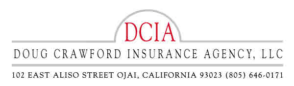 Doug Crawford Insurance Agency logo