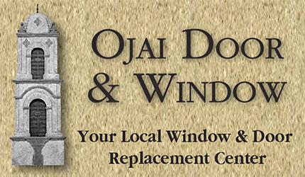 Ojai Door & Window logo
