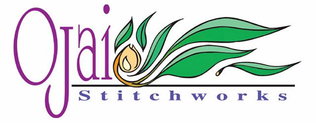 Ojai Stitchworks / Celtic Fashions logo