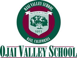 Ojai Valley School logo