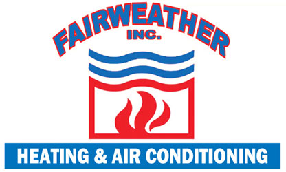 Fairweather Heating & Air Conditioning Inc logo