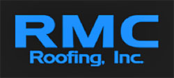 RMC Roofing logo